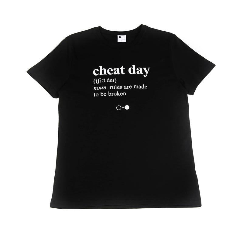 CHEATDAY T-SHIRT