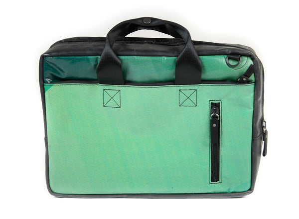 Business Bag Green
