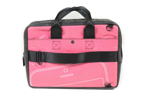 Business Bag Pink