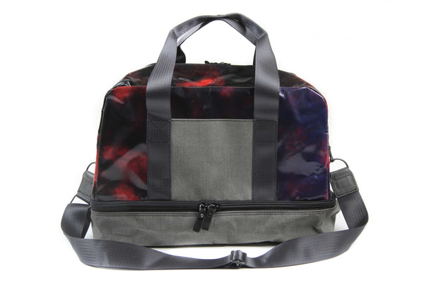 Weekender Black and grey