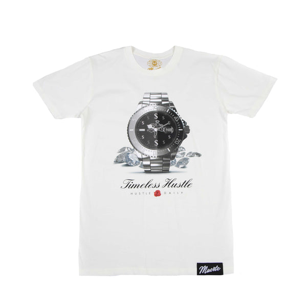 Timeless hustle T-shirt