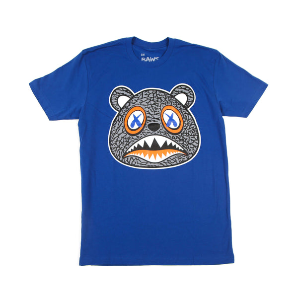 Knicks Elephant Baws T-shirt