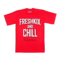Freshkix and chill T-shirt