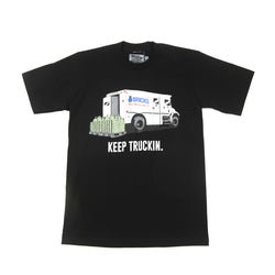 Bricks truck T-shirt