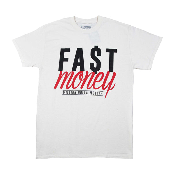 Fast money T-shirt