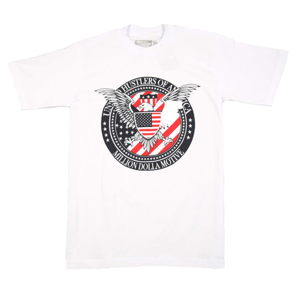 United hustlers of america T-shirt