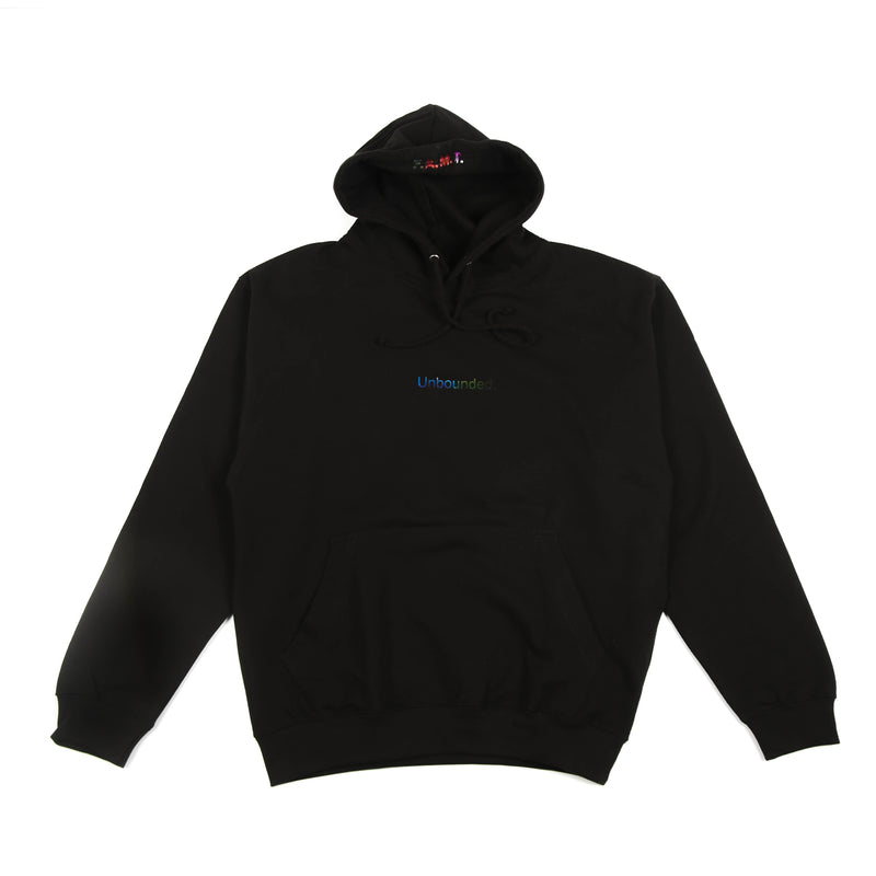 UNBOUNDED HOODIE