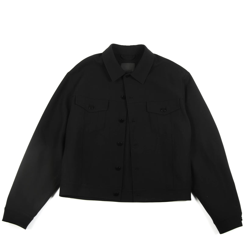 ALEXANDER WANG SPLITTABLE JACKET 6W382004U1