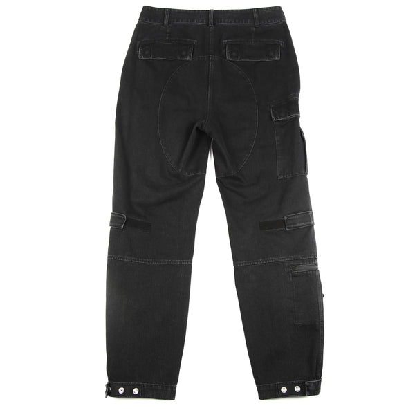 ALEXANDER WANG DENIM PANT 14X7  34