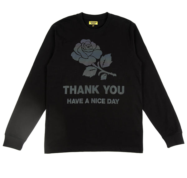 THANK YOU LONGSLEEVE