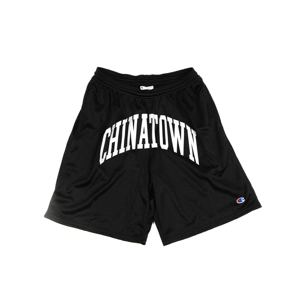 SHOOTER SHORTS