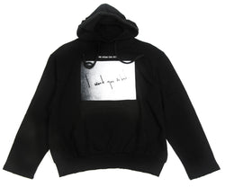 I WANT YOU SO BAD HOODIE