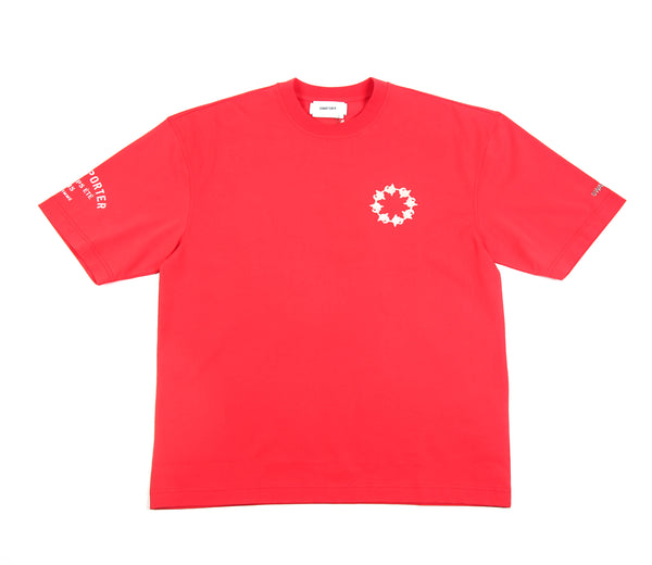 SWATSKY CRESTY T-SHIRT