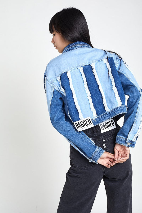 OUTCAST DENIM JACKET
