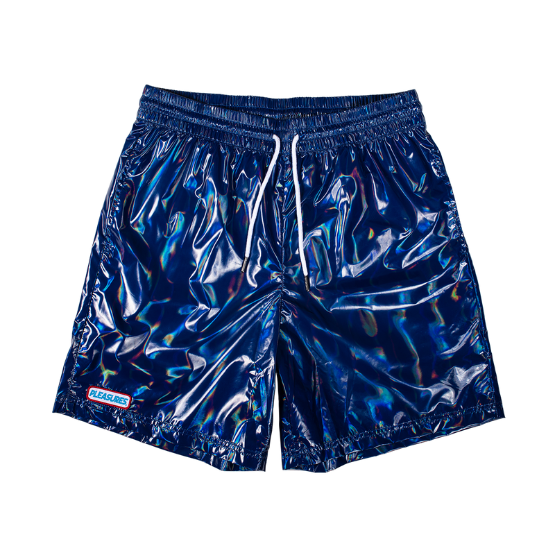 Liquid metallic shorts