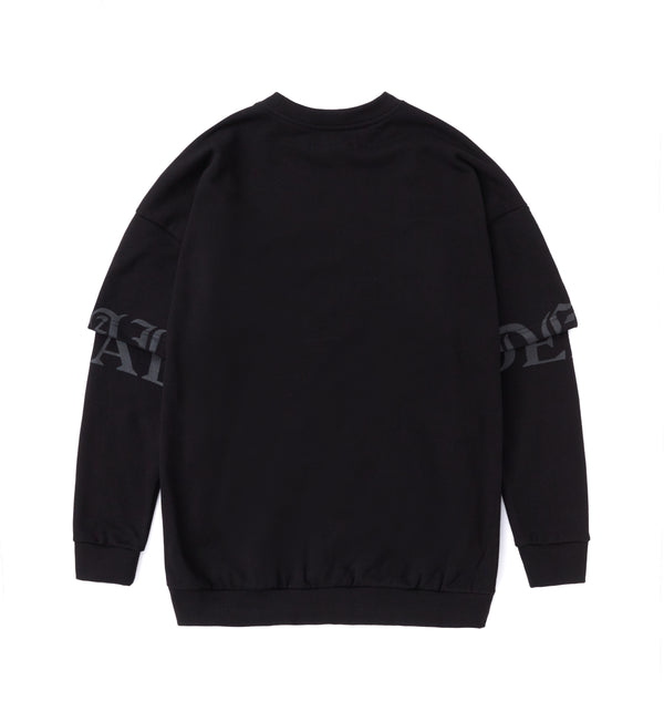 LS-36 Deal Long sleeve (Layered)