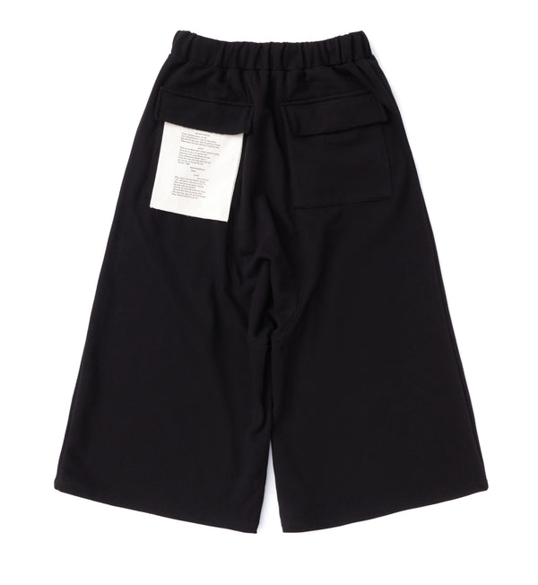 PT-49 Page 68 Black Free size shorts