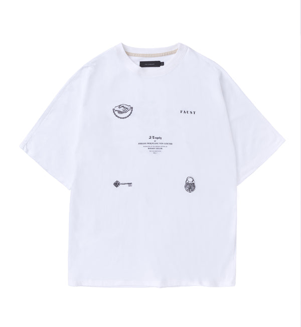 TO-29 Book Cover (oversized) T-SHIRT