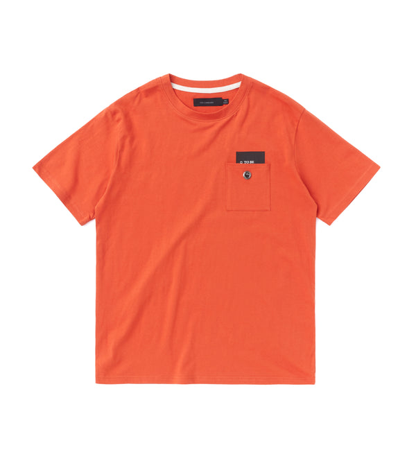 TS-06 OR Pocket T-SHIRT