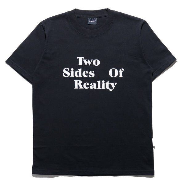 T-SHIRT TWO SIDES