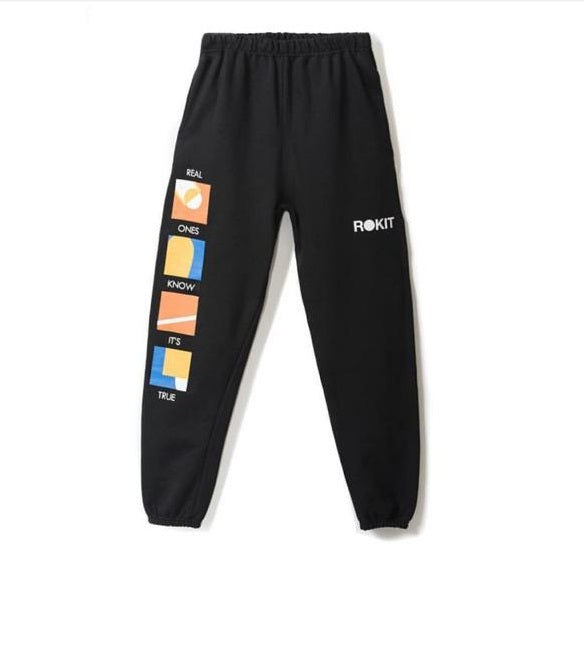 THE BAUHAUS SWEATPANT