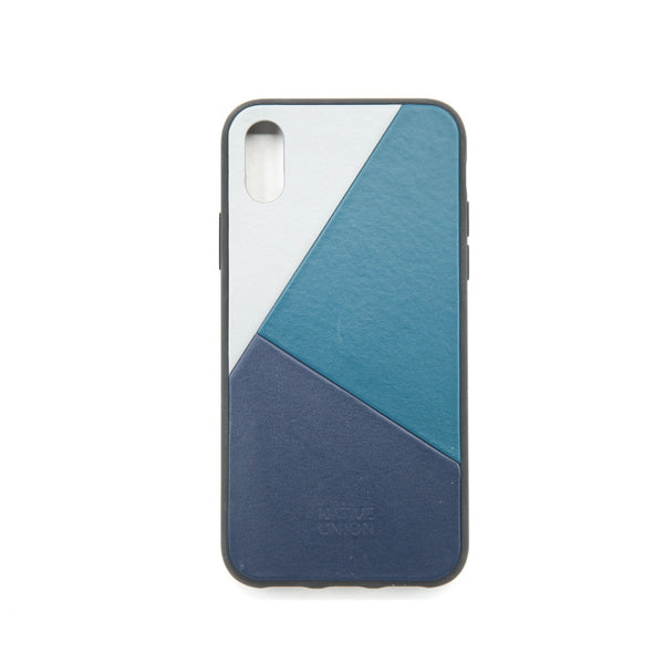 CLIC MARQUETRY-IPHONE X CASE-RAC