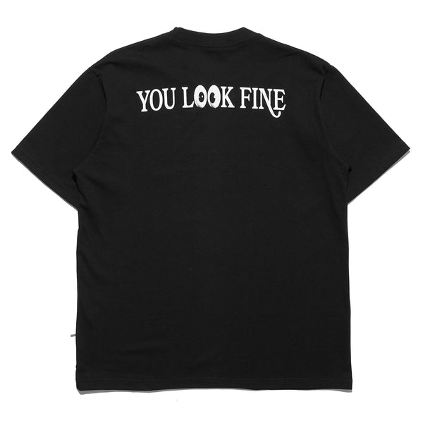 T-SHIRT YOU LOOK FINE