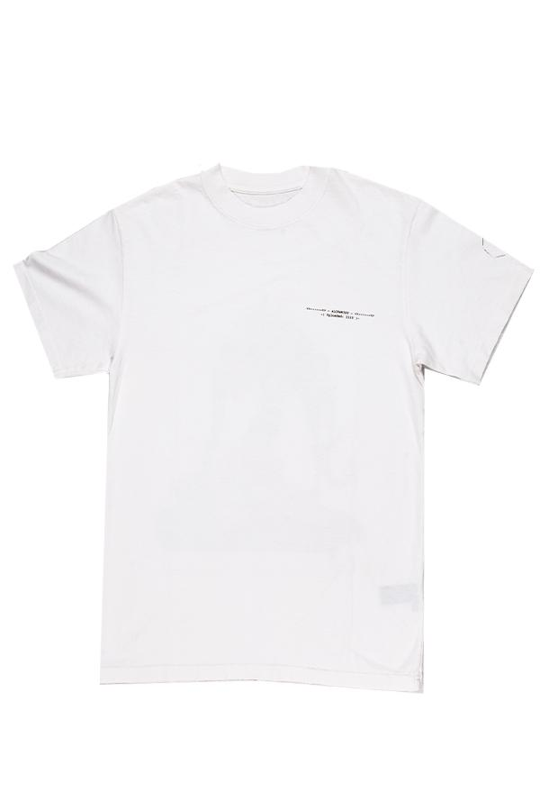 APEX SHORT SLEEVE T- SHIRT
