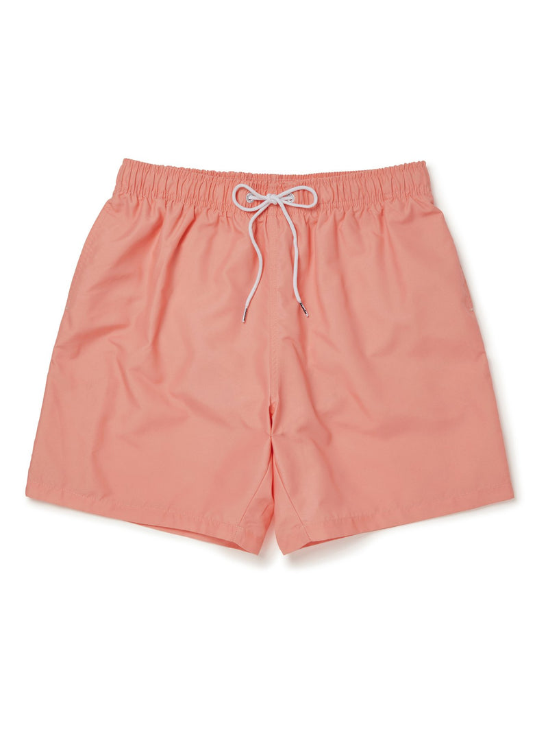 CORAL BS418M SWIM SHORTS
