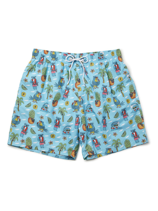 MULGA KOALA 1M SWIM SHORTS