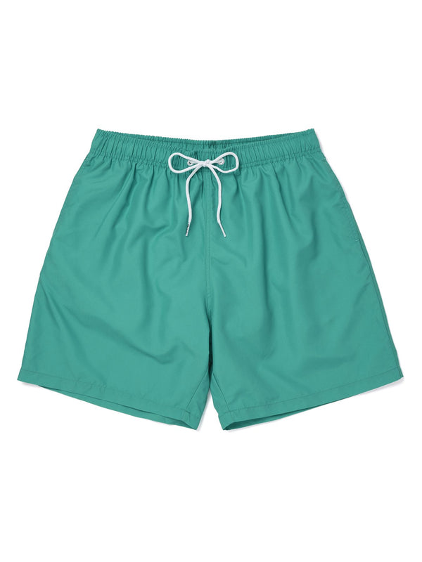 PEACOCK 1M SWIM SHORTS
