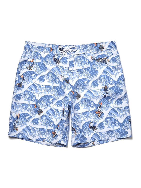 KOI TAILORED 30 SWIM SHORTS