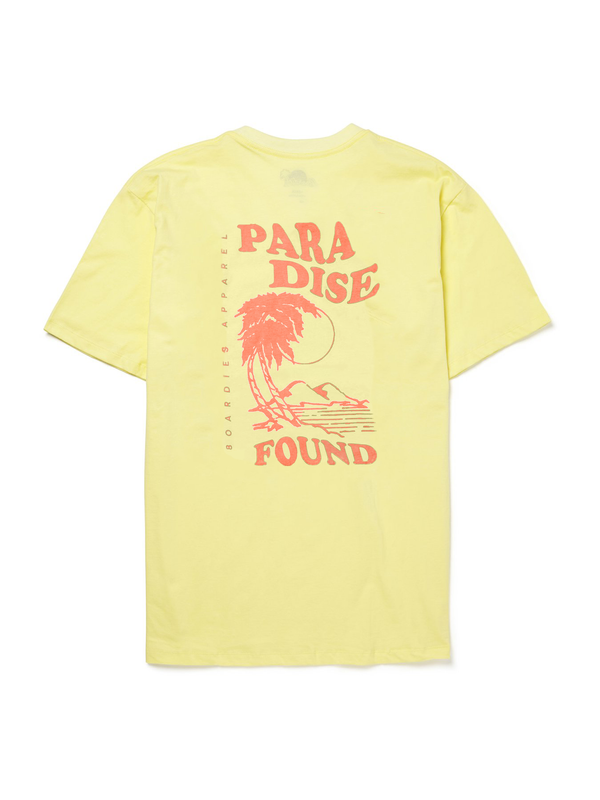 PARADISE FOUND T-SHIRT