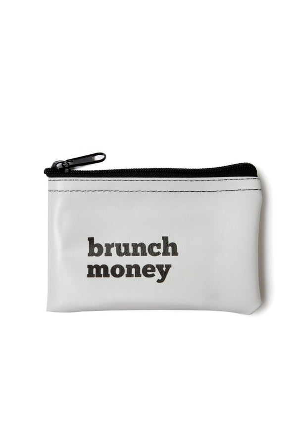 Brunch money