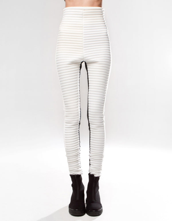 DEMOBAZA STRUCTURE LEGGINGS