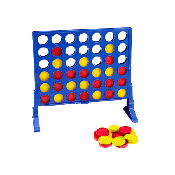 Connect 4 Original Edition Game