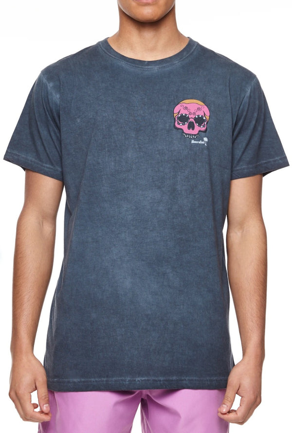 Day of dead Crew neck t-shirt
