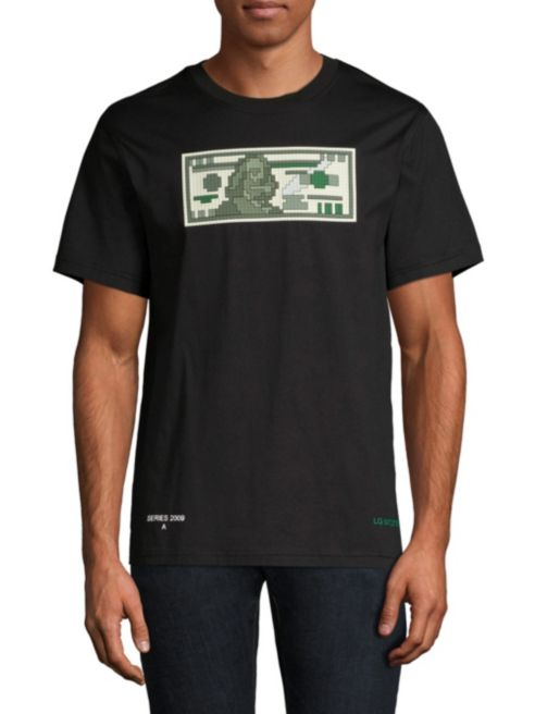 MEGA USD T-SHIRT