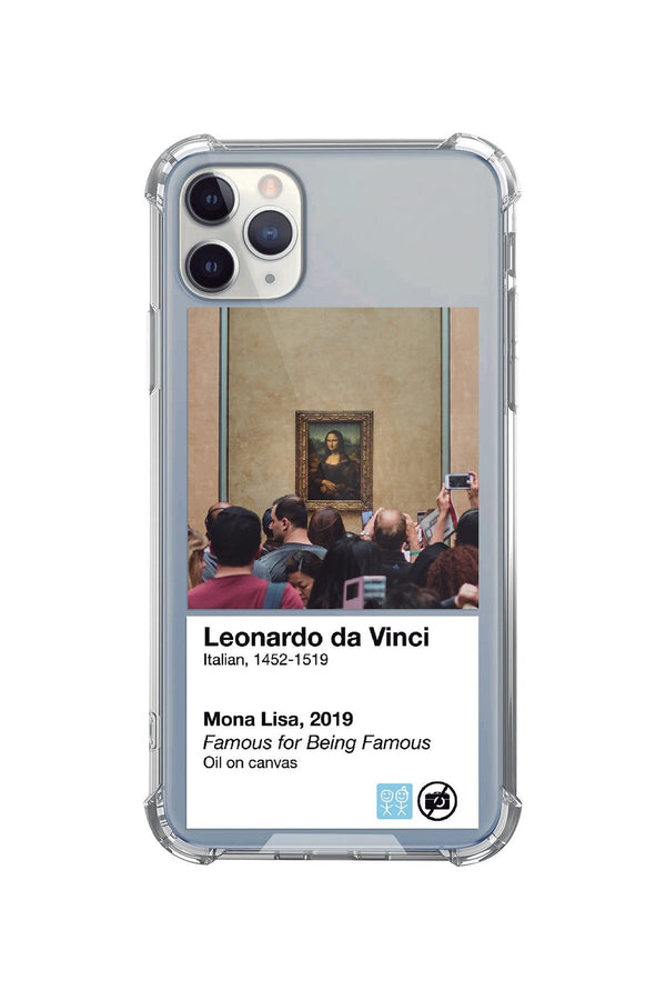 Famous for Being Famous iPhone Case - iPhone 11 Pro Max