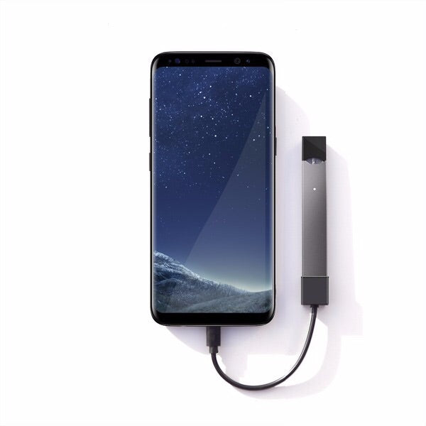 JUUpower SOLO for Android (USB C) - Charge a JUUL with your Android