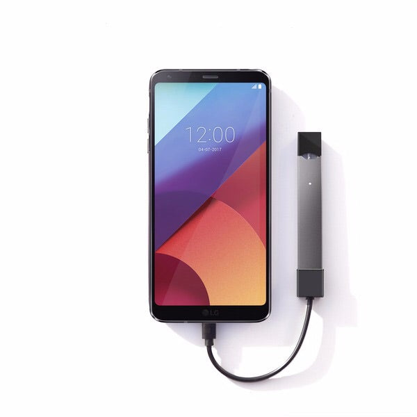 JUUpower SOLO for Android (USB Micro) - Charge a JUUL with your Android
