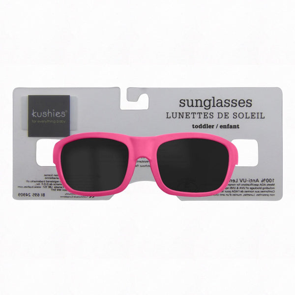 Sunglasses Newborn pink