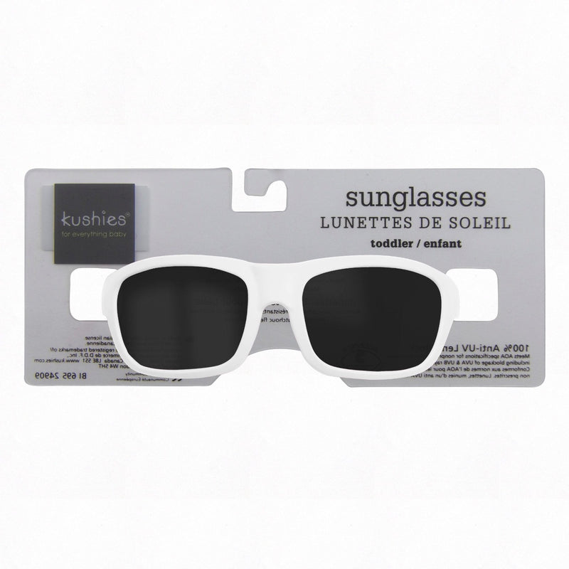 Sunglasses Newborn white