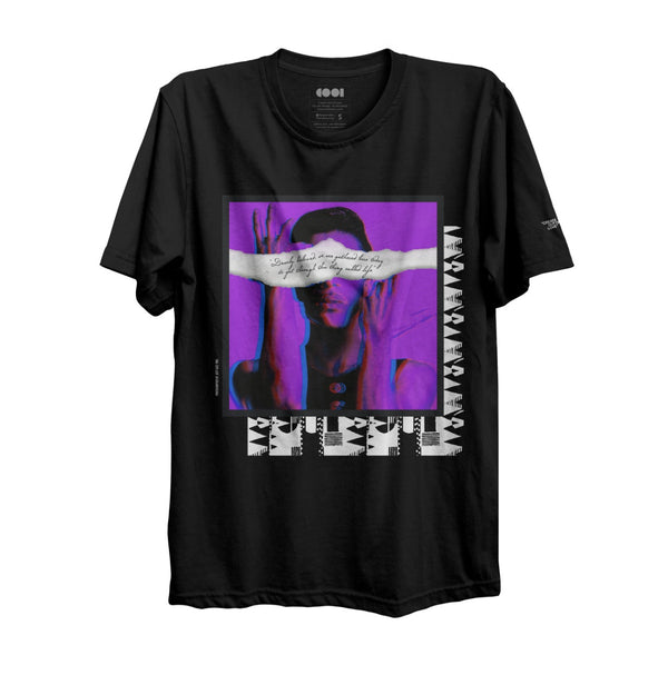 Culture Prince Icon T-shirt