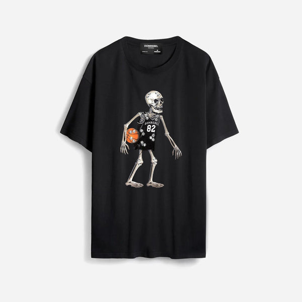 SKELEBALL BOX T-SHIRT