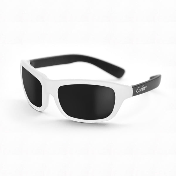 Sunglasses Toddler white
