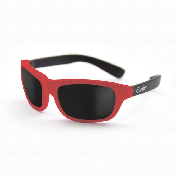 Sunglasses Toddler red