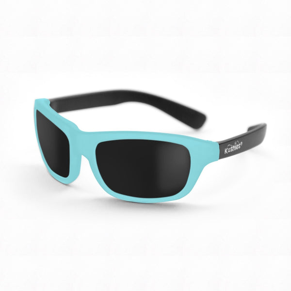 Sunglasses Toddler Turquoise