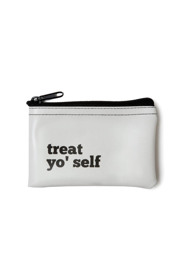 Treat yo' self Ziptote