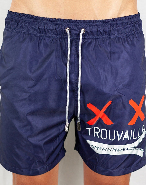 Trouvaille Declaration Short